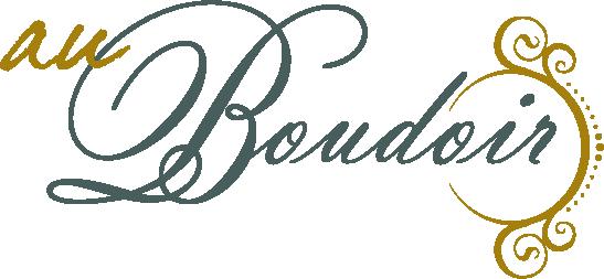 Au Boudoir Logo
